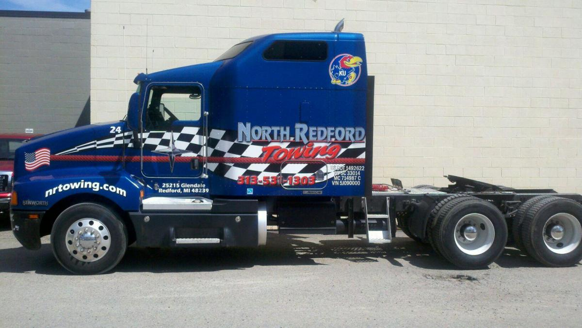 north redford towing transport providing the best towing and transport services in se michigan